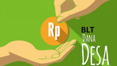 Dana Desa untuk Bantuan Langsung Tunai (BLT)