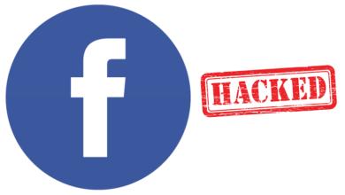 Ciri Akun Facebook Diretas