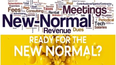 arti normal baru new normal