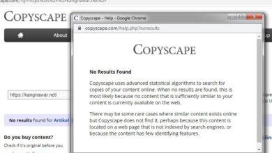 Copy Paste Copyscape