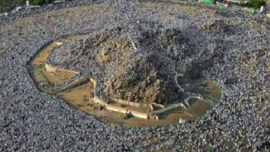 Haji tahun 2020 ditunda?
