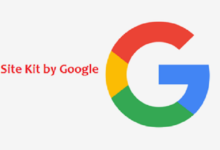 Google Site Kit Dalam Website WordPress