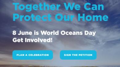 Hari Laut Se Dunia 8 Juni 2020