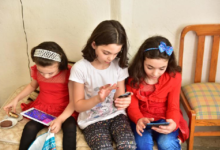 Mengapa perlu Menemani Anak Mengakses Internet