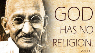 Hubungan Agama dengan Spiritualitas