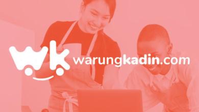 Warungkadin.com Aplikasi Marketplace UMKM