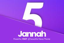 Jannah Theme, Tema Blog Baru dan Pengaruhnya Pada SEO